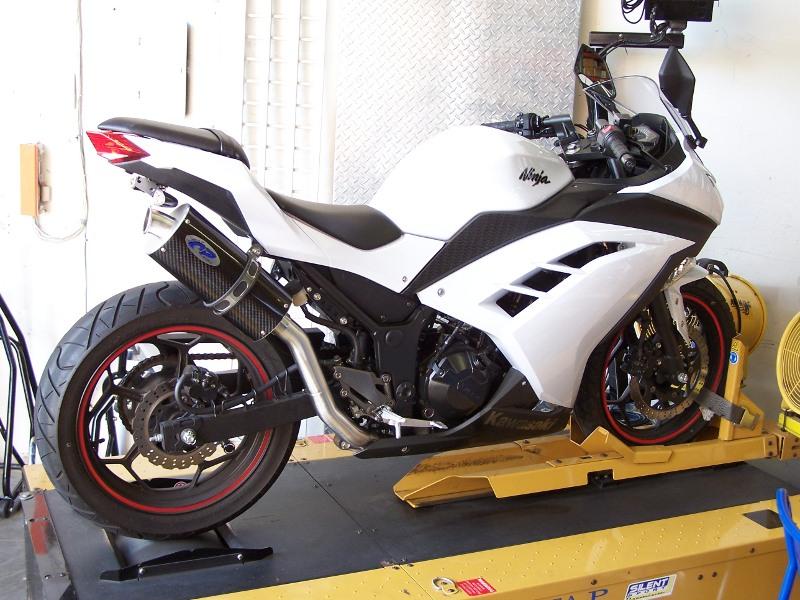Full exhaust shopping kawasaki ninja 300 forum - Ninja 300 forum ...